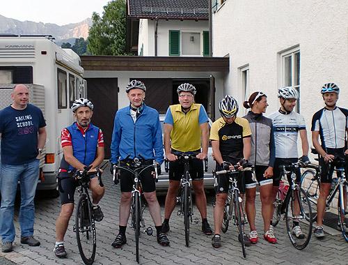 500 Deutschlandbiker