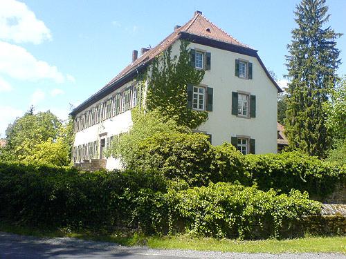 Konzert Jagdhornblaeser Kleiner Odenwald