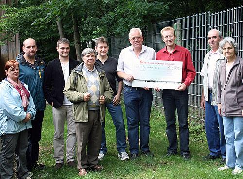 Spende Greifvogelpflegestation tsv 069