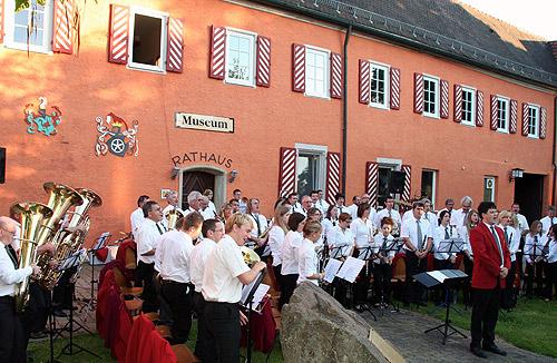 XXL Schlosskonzert Badnerlied