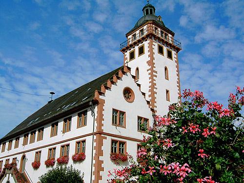 500 Rathaus Mosbach