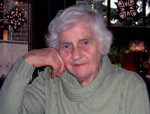 Frieda Mai