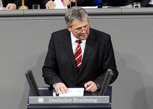 500 Alois Gerig Planarrrede Foto Deutscher Bundestag Achim Mende
