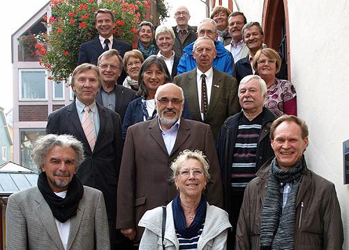 500 SSR Kandidaten 2012