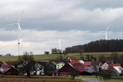 Steinbach Windpark