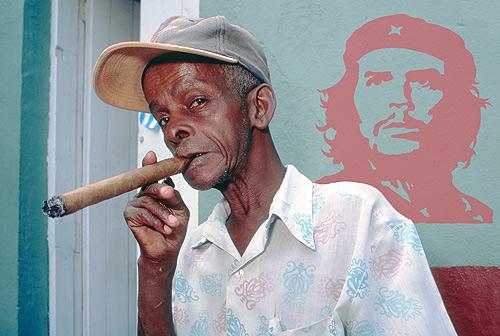 500 Zigarrenraucher