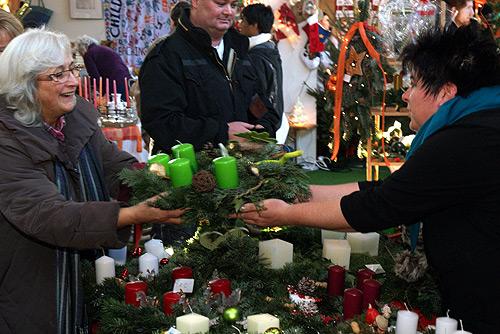 500 Weihnachtsmarkt Mosbach