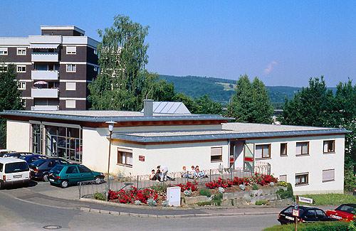 Altenpflegeschule