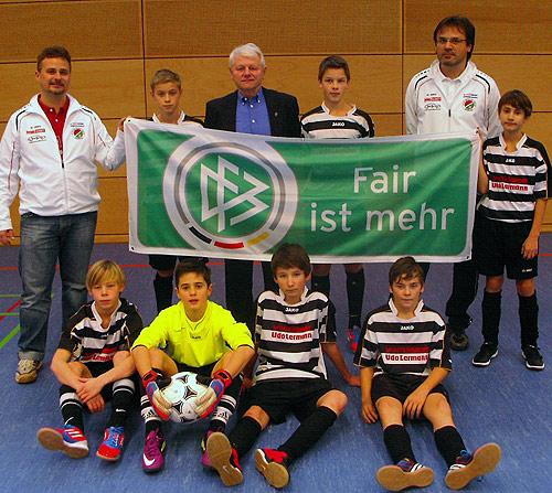 Fair Play Oktober 2012