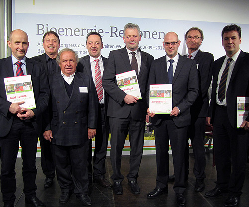 H O T Rapport in Berlin