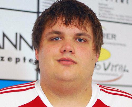 Stefan Heiss