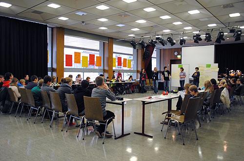 500 SMV Seminar HSG