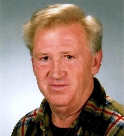 Heinz Juergen Biedron