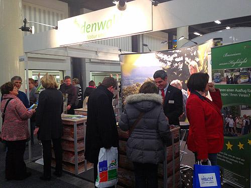 500 Reisen Hamburg 2013 Touristikgemeinschaft Odenwald