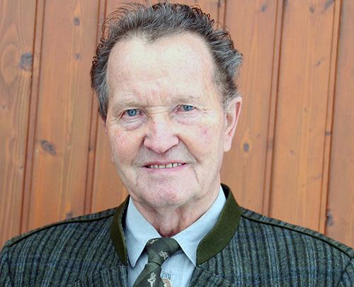 Erich Rechner
