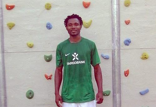 Menulu Ugochukwu