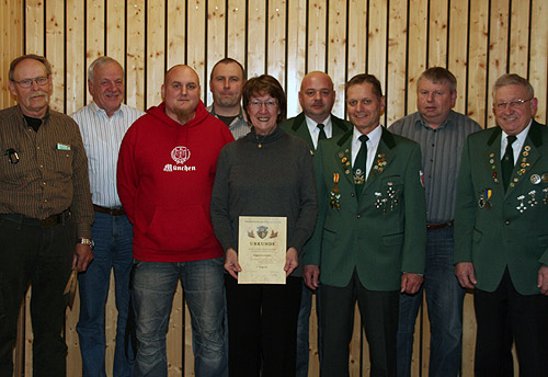 500 Vereinsmeister SV Seckach