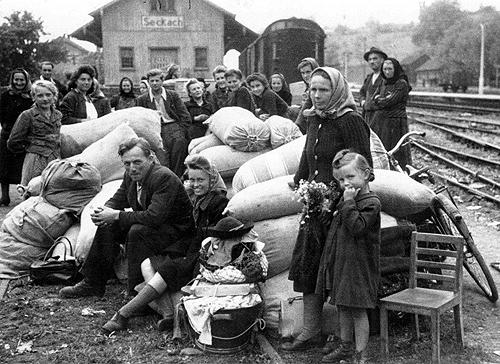500 Vertriebenenbuch Bild