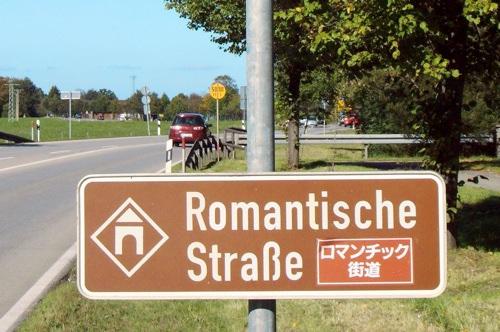 Romantische Straße