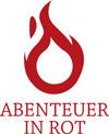 Logoabenteuerinrot