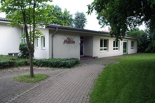 Kindergarten Mudau