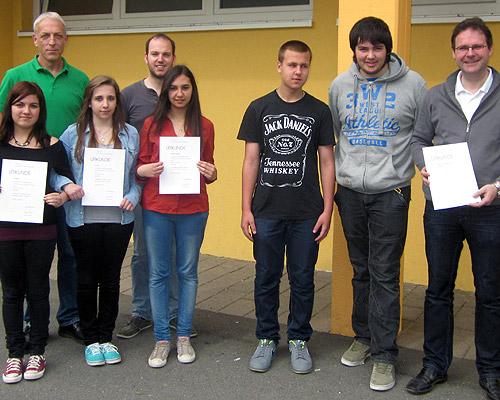 MGS Schuelerwettbewerb