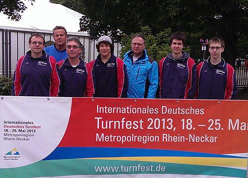 TVE Turnfest