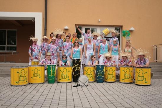 Ramba Samba Bliesen