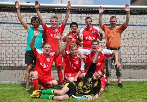 BWMeister KatB Schwarzach Team