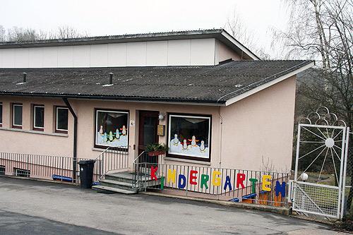 Kindergarten Zimmern