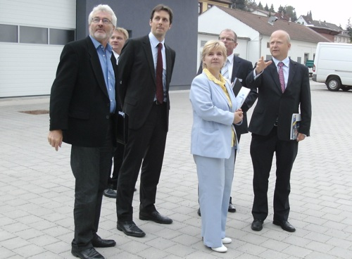 Landratsamt Mosbach