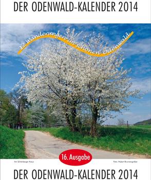 Oodenwaldkalender