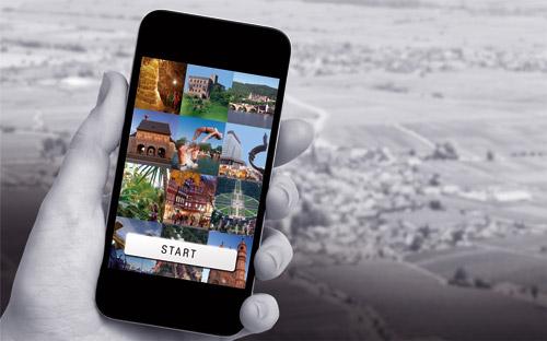 App Bewerb