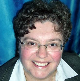 Margaret Horb
