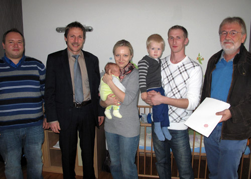 Familienbesuche Osterburken