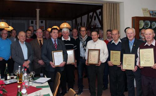 MGV ernennt neue Ehrenmitglieder
