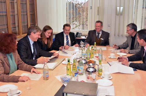 NZ ELR Koordinierungsausschuss