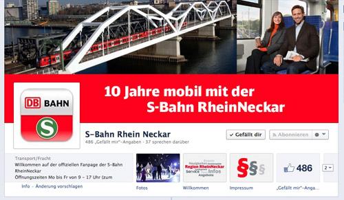 FB Sbahn