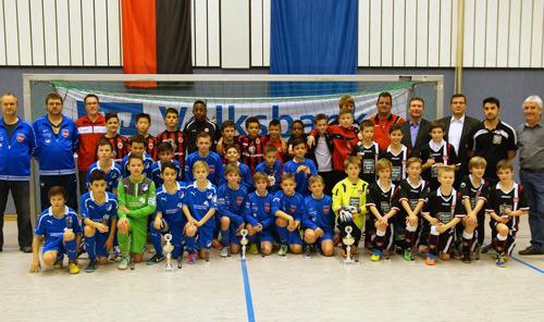 NZ Finaliste SVS VoBa Cup 2014