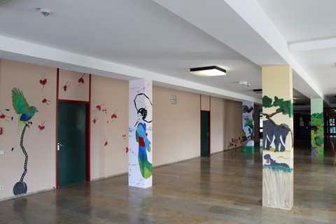 Realschule Krautheim