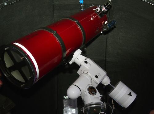 500 Teleskop