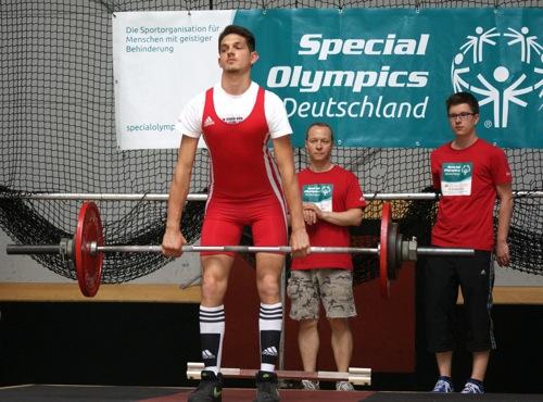 140617 Special Olympics