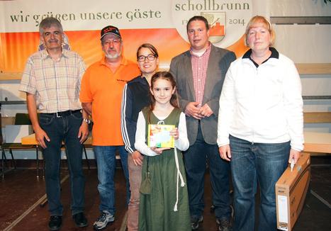 467 Sieger Waldbrunn Quiz