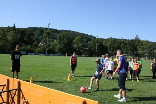 Grundschulsporttag Adelsheim 2