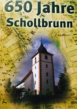 NZ Chronik Schollbrunn