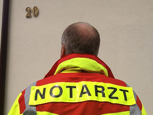 NZ Notarzt Hausnummer20