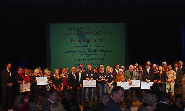Ehrenamtspreistraeger 2014