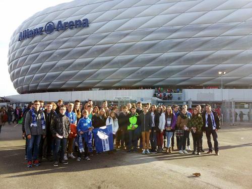 VrGo Allianz Arena
