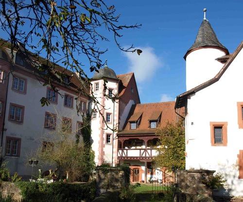 500 Wasserschloss Lohrbach 2014 TFK