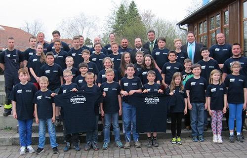 JFW Waldbrunn T Shirts